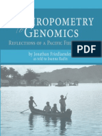 "Look Inside ""From Anthropometry to Genomics - Reflections of a Pacific Fieldworker"""