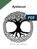 Mystwood Rulebook (3rd Edition)