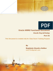 Oracle HRMS Uk Payroll r12