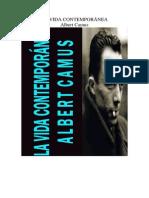 Albert Camus - La vida contemporanea.pdf