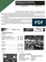 006 EDUCAÇÃO ESPÍRITA IPE-CE