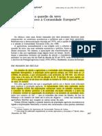 Baptista, Fernando Oliveira - A Agricultura e a Questão Da Terra
