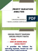 GP Analysis