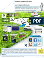 Poster Apps Ef 100x80