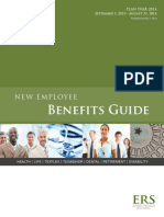 ERS New Employee Guide PY 2014