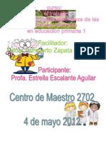 93844059 El Trabajo Experimental de La Escuela Primaria