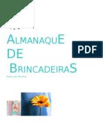 13908241 Almanaque de Brincadeiras Eliseu de Oliveira