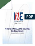 Presentacion Resumen Enusc 2011