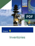 Chapter 06 - Inventories