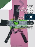 La Libertad de Expresion en Centro America