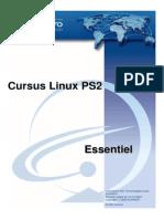 Essentiel Linux PS2