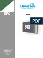 Manual X-C EFC Diversey Namthip_EN