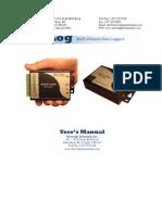 Site Log Manual