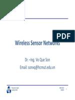 Ch09-Wireless Embedded Internet