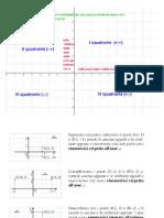 Piano Cartesiano e Funzioni
