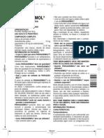 Bu Paraqueimol 2223204