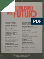 CARDOSO, Fernando Henrique. Las Relaciones Norte-Sur en El Contexto Actual