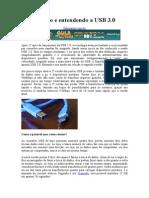 Conhecendo e Entendendo a USB 3