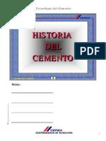Microsoft PowerPoint - TCI-01 Historia Del Cemento