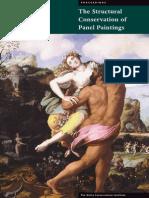 Panel Paintings 1