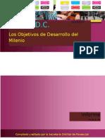 Bogota InformeObjetivosMilenio