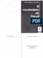 El Vocabulario de Freud Assoun Copia