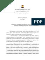 Resenha - Fundamentos do Direito - Léon Duguit.docx