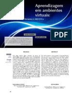 2-Aprendizagem Em Ambientes Virtuais-joao Mattar