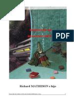 Matheson Richard - Seleccion de Relatos Cortos