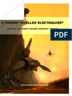 II Premio QuotOvelles Electriquesquot