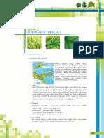 Profil Kehutanan Provinsi Sulteng