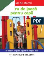 1. Centru de Joaca Pentru Copii