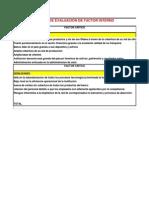 Matriz 8 a 10 Bancolombia 2014