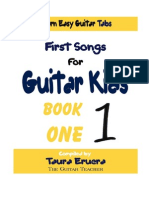 FirstSongsForGuitarKids_Vol1