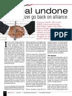 Biocon-Pfizer Deal - BioSpectrum April 2012 - Kapil Khandelwal - EquNev Capital
