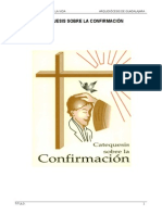 23053085 Catequesis Sobre La Confirmacion