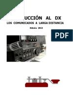 Manual Introduccion Al Dx Edición 2013 1 Oct 2013 Muy Bueno