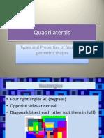 quadrilaterals powerpoint 2