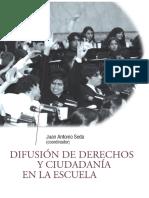 Difusión de Derechos y Ciudadanía en La Escuela_nodrm