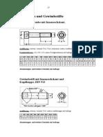 Katalog NTO Schrauben