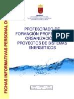 77687-Organización y Proyectos de Sistemas Energéticos