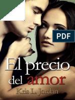 El Precio Del Amor - Kris L. Jordan