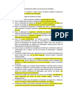 Auditoria Enfermagem Anexo 266.2001