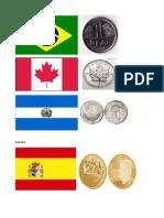 Banderas de Los Continentes