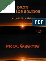 SALMO 016