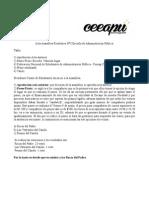 Acta Asamblea de Escuela Resolutiva 24 de Abril.