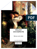 Shakespeare - Romeo and Juliet - Standard