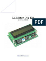 Capacimetro e Inductometro (Medidor LC)