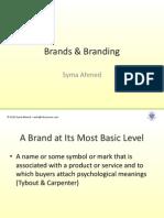 Brands & Brand Management (1)
