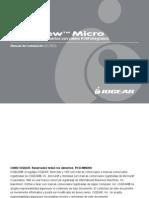 Manual de IOGEAR en Español-Dos Ordenadores Con 1 Solo Monitor, Ratón y Teclado
